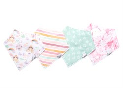 Bandana Bibs Enchanted