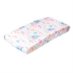 Changing Pad Cover Bloom
