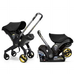Doona Infant Car Seat Nitro Bl