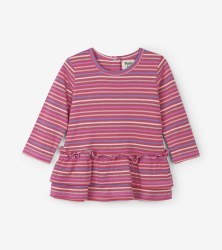 Baby Dress Rainbow Candy 12-18