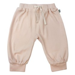 Harem Pants Pink 6-9m