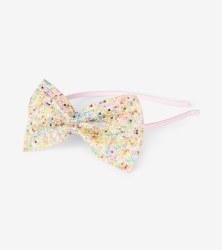 Jelly Bow Headband