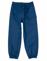 Splash Pants Navy 6