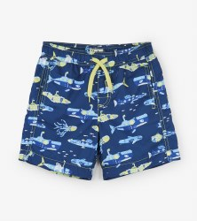 Swim Trunks Animal Subs 2