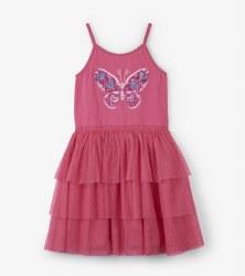 Butterfly Tutu Dress 2