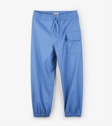 Splash Pants Blue 6