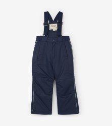 Navy Snow Pants 7