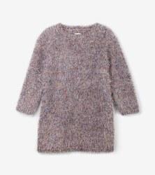 Rainbow Knit Sweater 4