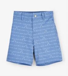 Quick Dry Shorts Shark 7