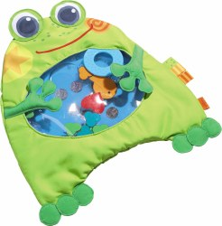 Water Play Mat Little Frog