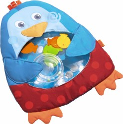 Water Play Mat Penguin