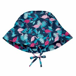 Bucket Hat Flamingo 0-6m