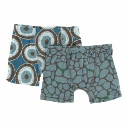 Boxers Agate Slices 2T/3T
