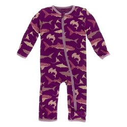 Coverall Melody Sharks 0-3m