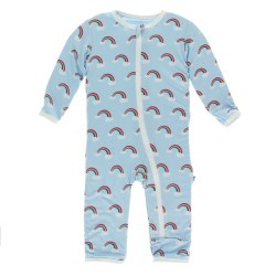 Coverall Pond Rainbow 12-18m