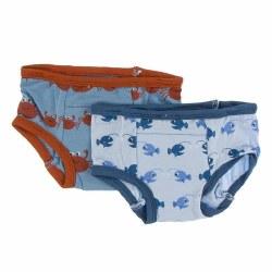 Training Pants Crab 2T/3T