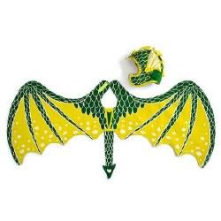 Green Dragon Wings