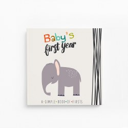 Little Animal Memory Book