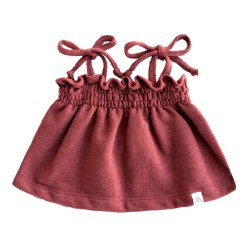 Tie Top Redwood 6-12m