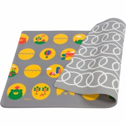 Lolla Playmat Grey