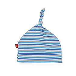 Hat Blue Stripe NB