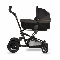 TwoFold Carrycot Carbon