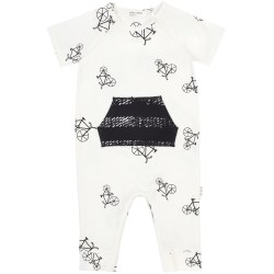 Playsuit Bicycles 24m