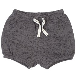 Grey Bubble Shorts 4T