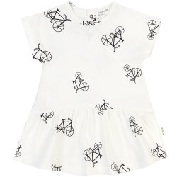 Bicycle Dress 3T