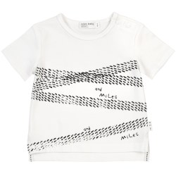 Tee Shirt Bike Tread 2T