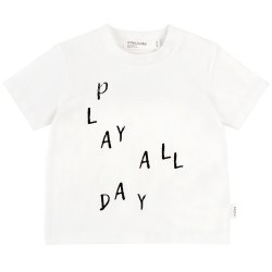 Baby Play All Day T-Shirt 24m