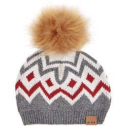 Knit Hat Winter 9/12m
