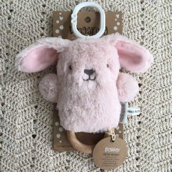 Betsy Bunny Pink Dingaring