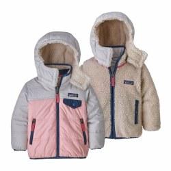 Tribbles Jacket Rosebud 3T