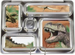 Rover Magnets Dinosaurs