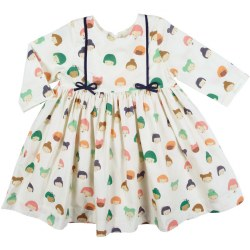 Dollie Dress 4Y