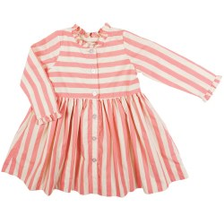 Autumn Dress 4Y