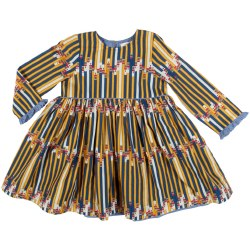 Sienne Dress 6Y