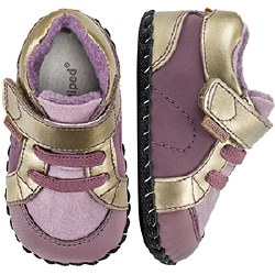 Dani Dusty Rose 18-24m