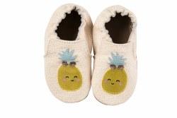 Happy Fruit Ecru 18-24m
