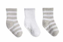 Socks Daily Devin 2-4Y
