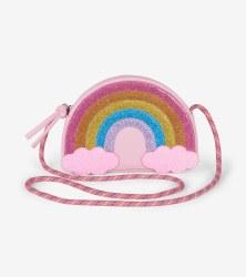 Over the Rainbow Cross Body Bag
