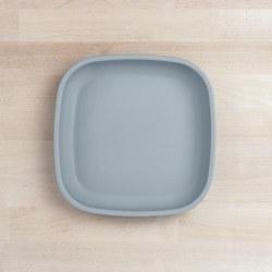 Flat Plates Grey