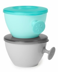 Easy Grab Bowls Turquoise