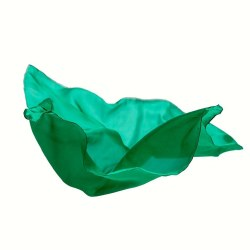 Playsilk Emerald