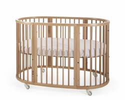 Cribs and Furniture