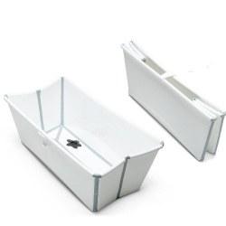 Flexi Bath White