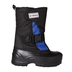 Trek Boots 13 Blue/Black