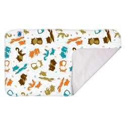 Changing Pad Fox Trot