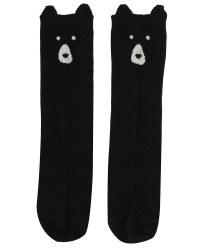 Black Bear Knee Highs 3-5y